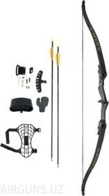 ARMEX YOUTH RECURVE BOW KIT LONG