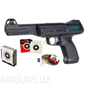 P900 IGT GUNSET