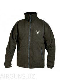 SCOTIA FLEECE JACKET