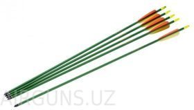 "ARMEX ALUMINUM ARROWS 30"" HEAVY"