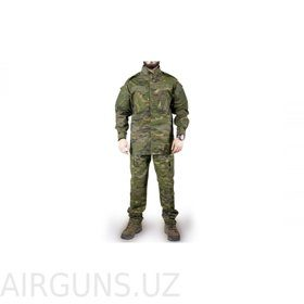 ACU UNIFORM SPANISH WOODLAND