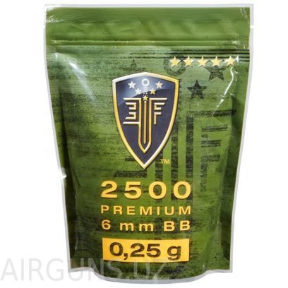 ELITE FORCE PREMIUM BBS 0,25G