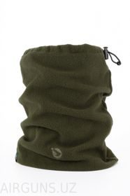 NECK WARMER GREEN