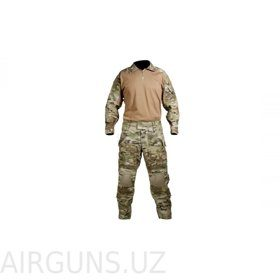 COMBAT UNIFORM MULTICAM