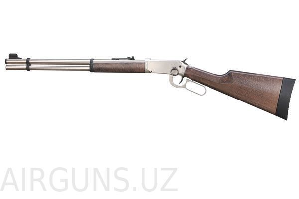 WALTHER LEVER ACTION STEEL