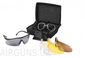 SHOOTING PROTECTIVE GLASSES