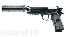BERETTA M92 A1 TACTICAL