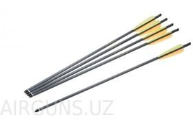 ARMEX CARBON ARROWS 22""