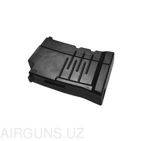 Short Mid-Cap Magazine for KING ARMS VSS/AS