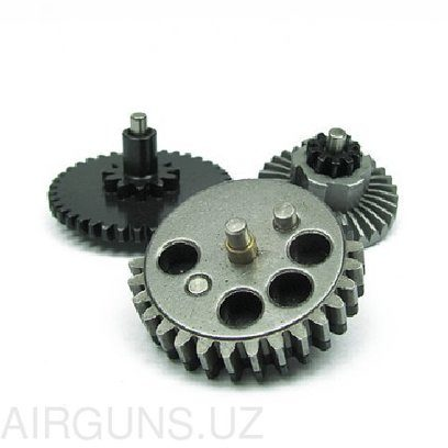 High Torque Flat Gears Set