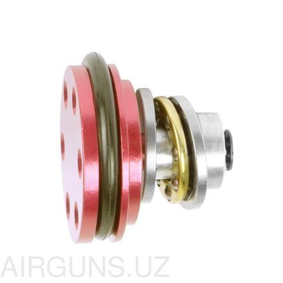 CNC Aluminum Bearing Piston Head for AEG