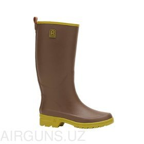 Botte ACTIVE COUNTRY Taupe