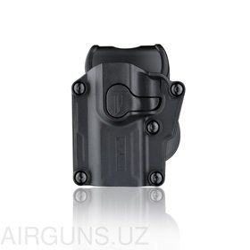 Кобура Mega-fit Holster Left Hand