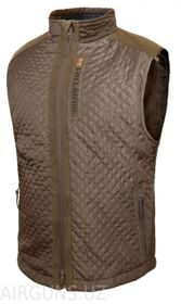 HILLMAN QUILTED VEST