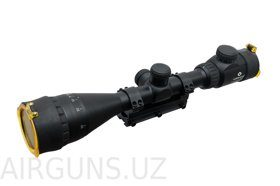SCOPE 3-9x42 AO AIR KING