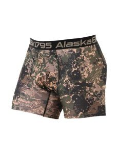 Alaska CoolDry Ms Boxers, BlindTech Invisible