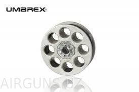 AIRGUN MAGAZINE FOR WALTHER ROTEX RM8