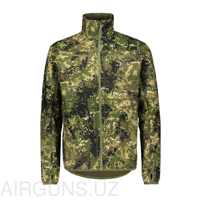 Куртка Alaska Kodiak Ms Jacket, BTI II/Green