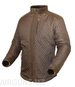 HILLMAN QUILTED JACKET