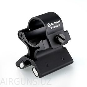 X-WM02 MAGNETIC WEAPON MOUNT