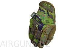 MECHANIX MULTICAM M-PACT GLOVES