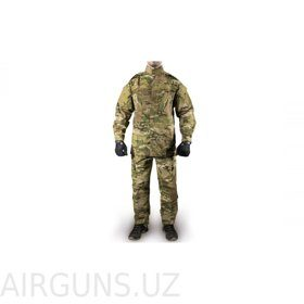 ACU UNIFORM MULTICAM
